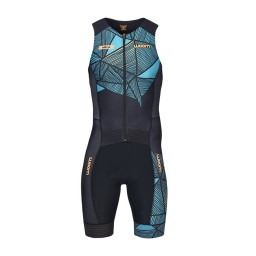 Macaquinho Triathlon Regata Woom Ultra