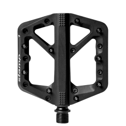 Pedal Crankbrothers Stamp 1 Small Preto