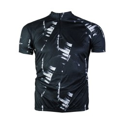 Camisa Ciclismo Befast Storm