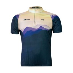 Camisa Ciclismo Befast Trail