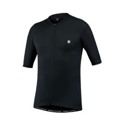 Camisa Ciclismo Free Force Classic Black