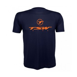 Camisa Ciclismo TSW Casual