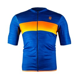 Camisa Ciclismo Ultracore Autumn