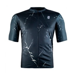 Camisa Ciclismo Ultracore Glass