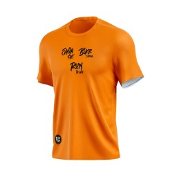 Camisa Corrida AR Sports Swim Bike Run