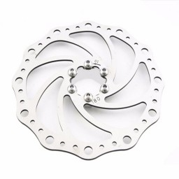 Disco Rotor de Freio Absolute YRT01 180mm