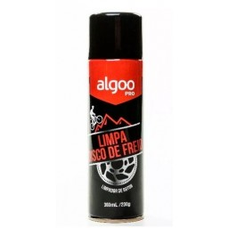 Limpa Disco de Freio Algoo PRO Spray 300ml