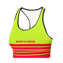 Top Feminino Sportxtreme Unique